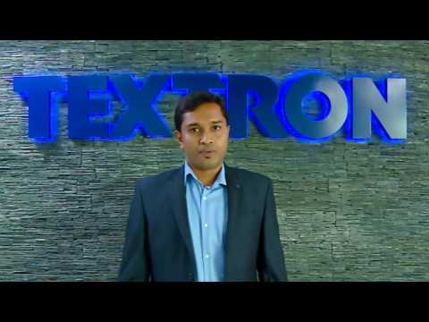 Embedded thumbnail for Moving Around Textron